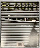 #13 FLAUNT Magazine Now Voyeur Christian Bale Fashion Style Culture