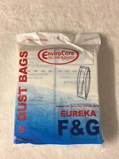 Envirocare Eureka F & G Dust Bags Package Of 9 216-9sw