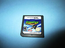 Starfox Command Star Fox (Nintendo DS) Lite DSi XL 3DS 2DS Game