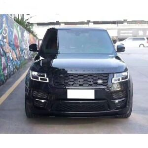 RANGE ROVER VOGUE L405 2018 - FACELIFT SVO BODYKIT SUPPLIED AND FITTED