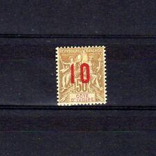 COTE D'IVOIRE n° 39A neuf sans charnière