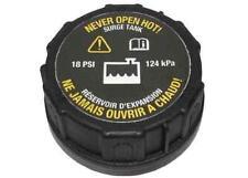 05 06 07 08 09 10 C6 CORVETTE RADIATOR SURGE TANK CAP NEW GM A/C DELCO