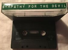 Guns N' Roses. Sympathy For The Devil. 1994. Cassette. Geffen.