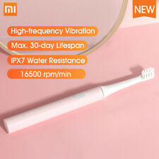 Xiaomi T100 Sonic Electric Toothbrush USB Rechargeable 2 Modes Precision Clean