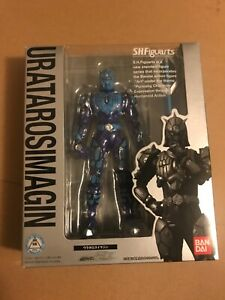 S.H.Figuarts Kamen Rider Urataros deno 2007