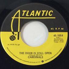 CARDINALS The Door Is Still Open / Misirlou 45 MINT