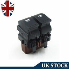 Rear Electric Window Control Switch For Renault Scenic Megane Mk2 8200315040 NEW
