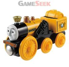 THOMAS AND FRIENDS WOODEN RAILWAY STEPHEN ENGINE - TOYS BRAND NEW FREE DELIVERY