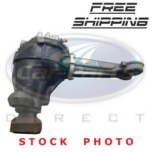 2005-2015 Toyota Tacoma Rear Axle Carrier Differential 3.73 Ratio Electric OEM