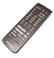 Sylvania VSQS0799 Remote Control