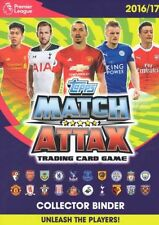 Match Attax 16/17  FULL BASE SET PLUS EXTRAS PLEASE READ LISTING OVER 4OO CARDS