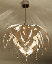 Ceiling Light Modern Contemporary Decorative Handmade Designer Gold Steel Lamp