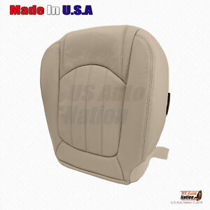 2008 2009 2010 2011 2012 Buick Enclave Passenger Bottom Perforated Vinyl Cover