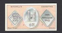 MITCHELL - MONEY - #8 SIEGE MONEY, ENGLAND