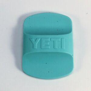 Yeti Magslider Magnets Tumblers/Ramblers Sea Foam Green