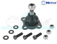 Meyle Front Lower Left or Right Ball Joint Balljoint Part Number: 216 010 0002