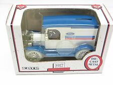 ERTL Ford New Holland 1917 Model T Die Cast Bank #374
