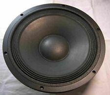 Superbe paire AUDAX  PR300 neufs 30cm 100w RMS . deux haut-parleurs PR300/T2