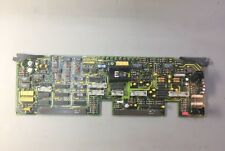 HP Agilent Keysight 83750-60010 RF INTERFACE Front End Driver Board Assembly
