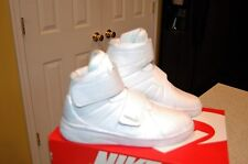 Nike Marxman PRM AS QS (GS) 840841 100 size 7Y/UK 6/Cm 25/Eur 40 Nice White