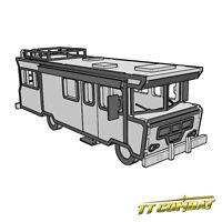 TTCombat - City Scenics - DCS063 Atlanta RV