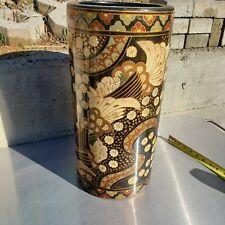 Huge vintage chinese vase, high quality