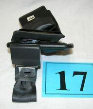 93-02 Camaro Firebird Dark Gray Passenger Side RH RR Seatbelt Retractor