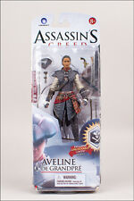 "Assassin's Creed Series 2 - AVELINE DE GRANDPRE 6"" Figure McFarlane XBOX PS3"
