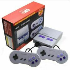NEW SNES Classic 660 Games Retro Super console Classic Gaming AV TV SUP Nintendo