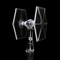 LEGO 75211 TIE FIGHTER - ACRYLIC DISPLAY STAND