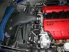 2006-2013 Chevy Corvette Z06 7.0L V8 LS7 Airaid Air Intake System w/ SynthaFlow