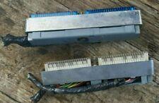 (2) 00-05 Chevy Monte Carlo Engine Computer ECU Control Module ECM Wire Pigtails