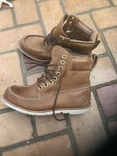 mens timberland boots size 8
