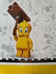 Lego 71030 Looney Tunes Minifigure Series - Tweety