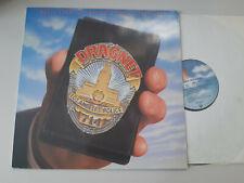 LP OST Ira Nwborn + add. - Tom Mankiewicz : Dragnet (14 Song) MCA REC GERMANY