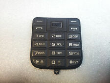 Samsung GT-C3350 keyboard