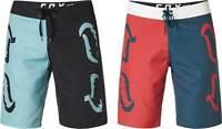 Fox Racing Furnace Board Shorts - Mens Bathing Suit Swim Trunks