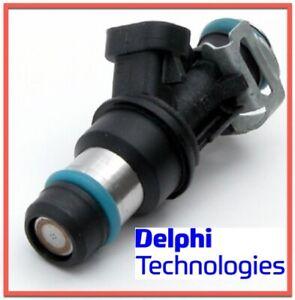 Fuel Injector DELPHI FJ10062 REPLACE GMC OEM # 17113553