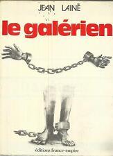 JEAN LAINE LE GALERIEN
