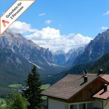 Kurzurlaub Italien Südtirol 4 Tage für 2 Personen Hotel Argentum Gutschein Reise