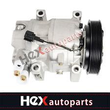 A/C Compressor For Nissan Maxima 98-01 3.0L Infiniti I30 99-01 3.0L 67655