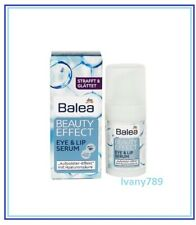 BALEA Eye and Lip serum, Anti wrinkles,15 ml