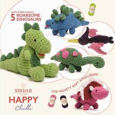 Amiguroom Toys | Free amigurumi patterns | 225x225