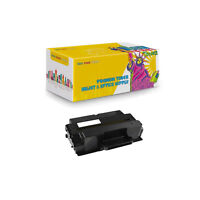 Compatible 593-BBBJ Black Toner Cartridge for Dell 2375 2375dn