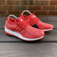 ADIDAS Womens Coral W Pure Boost XG Golf Shoes Trainers - UK 7.5, US 9, EUR 41