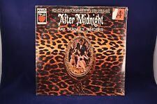 After Midnight SEALED LP Ray Stanley Lounge RARE 1968 Apple Honey Power D409