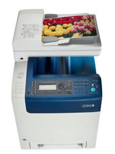 Colour Laser Duplex Auto 2- Sided Printer Scanner Wireless LAN PickUp VICTORIA
