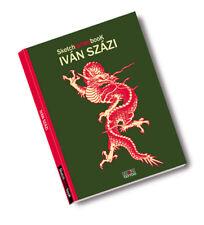 Tattoo book  - Sketchbook Ivan Szazi