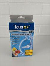 TETRA TETRATEC  COMFORT HYDROMETER FOR AQUARIUMS
