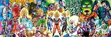 DRAGONBALL Z CHRONICLES III Jigsaw Puzzle 950 Pieces family ENSKY